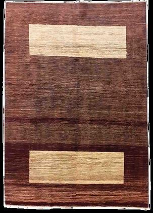 Gabbeh - Tappeto Orientale Annodato a Mano - 246 x 168 cm