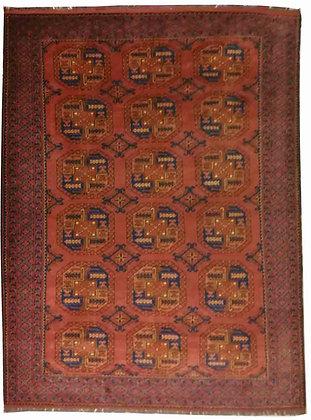 OCCASIONI – Tappeto Orientale Afghano Annodato a Mano -  179x198 cm
