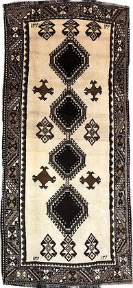 OCCASIONI – Tappeto Orientale Annodato a Mano Shiraz - 238x113