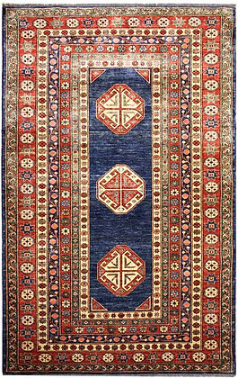 Tappeto Kazak - 257 × 170 cm