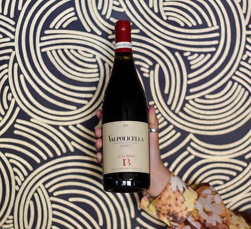 The Wallow Norwich Wine Bar Bottle
