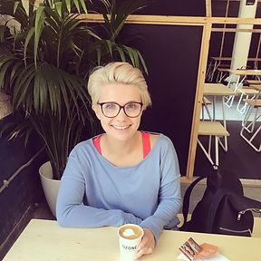 Charlotte Smith - Childrens Physiotherapist