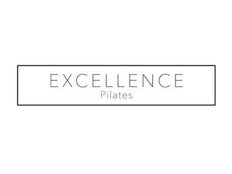 Excellence Pilates!