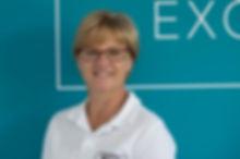 Michele Evans - Physiotherapist
