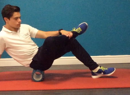 Foam Rolling - Worth the hype?