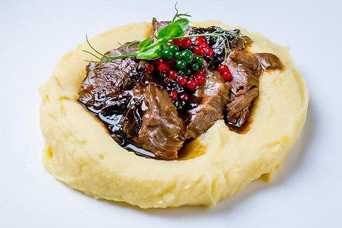 Кулинарный мастер-класс «СТЕЙКИ NEW»