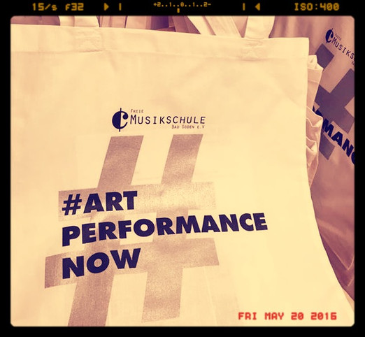 #ARTPERFORMANCENOW