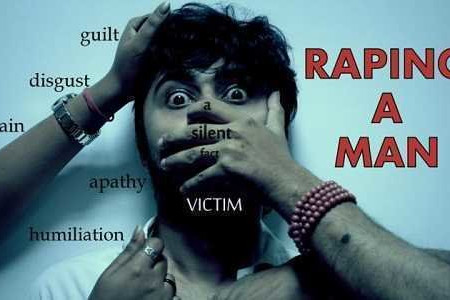 The psychological effects of male rape