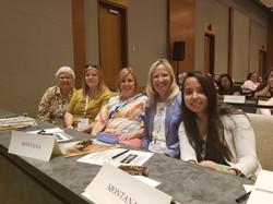 ASCLS-MT Delegation
