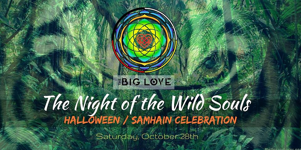 The Big Love - Night of the Wild Souls