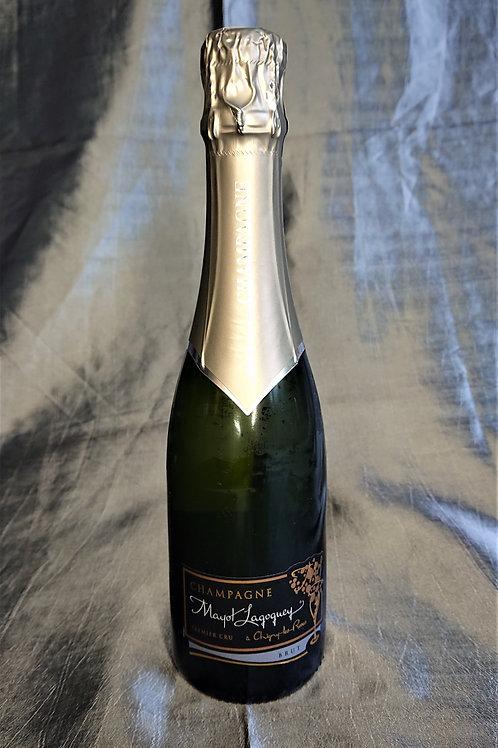 AOP Champagne Mayot - Laguoguey - Brut 1 er Cru (37,5 cl)