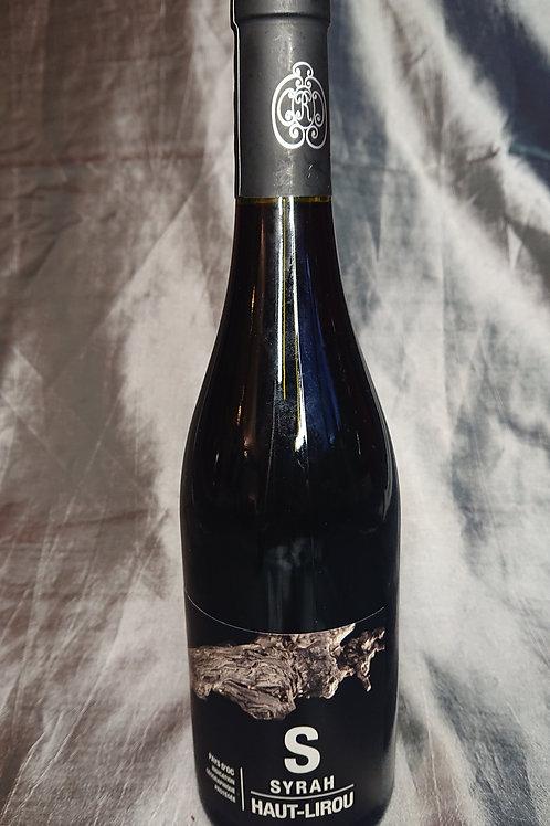 IGP du Languedoc  - Haut Lirou - « Syrah »