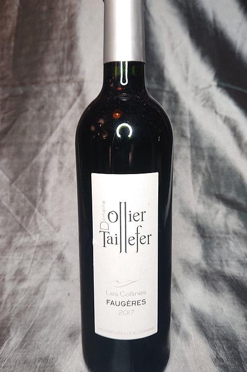 AOP Faugères -  Ollier Taillefer - « Les collines »