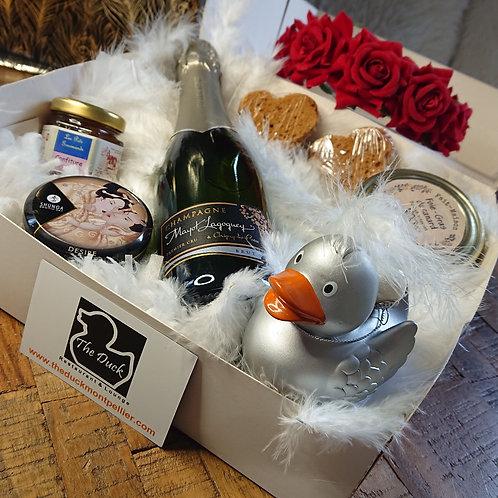 Duck Box soirée en amoureux pour 2 personnes