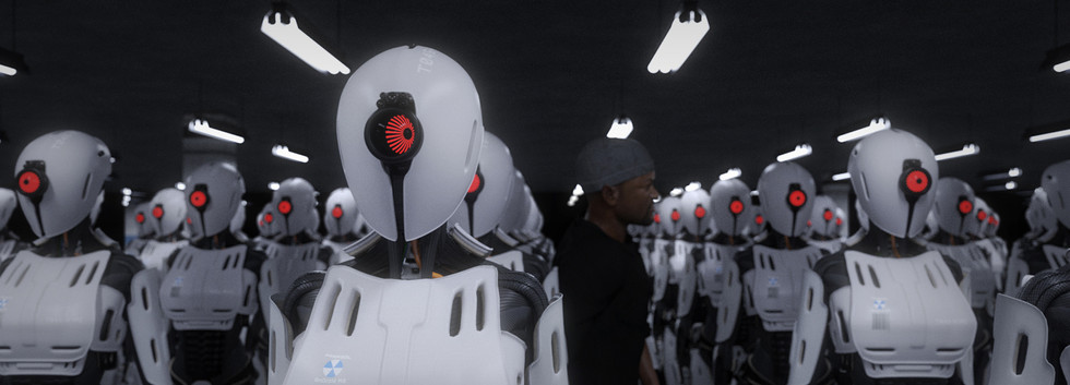 I am bot