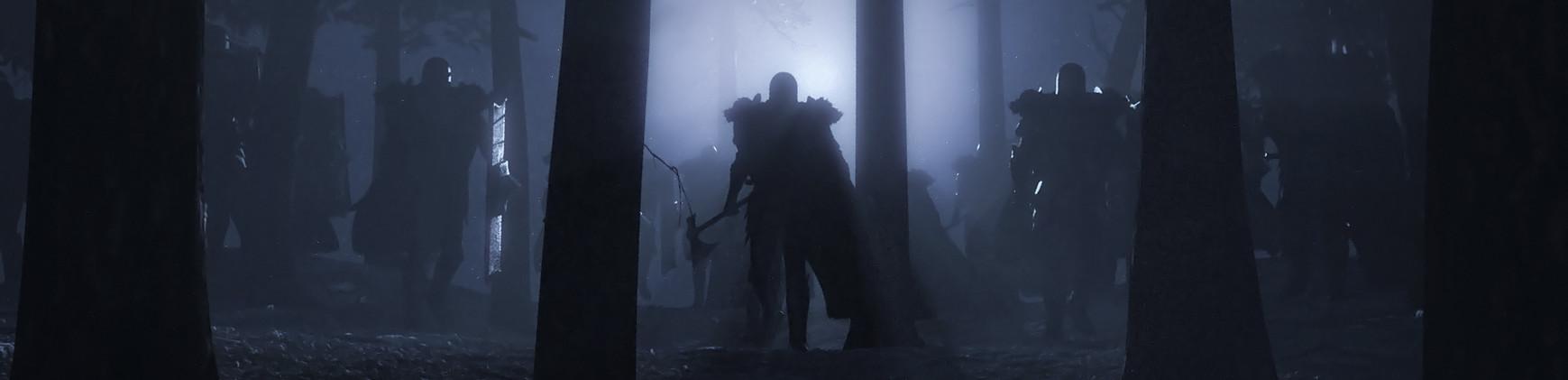 the shadows stride