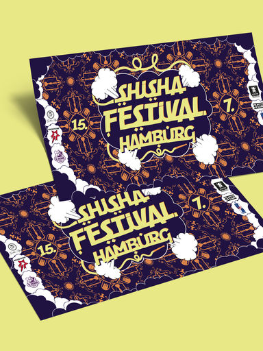 Shisha Festival Hamburg