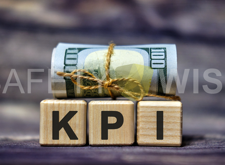 Attaching Incentives to Safety KPI's Is Unhealthy