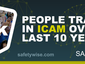 The Global Reach of ICAM