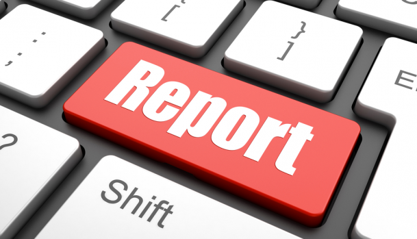 incident investigation report writing