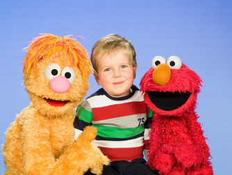 Elmo, James and Safety Consciousness - Nature vs Nurture?