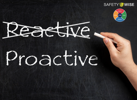 PROACTIVE APPLICATION OF ICAM PRINCIPLES