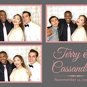 Cassandra and Terry