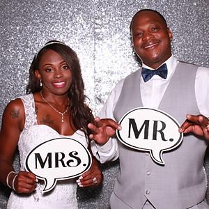 Dee & Andre Parker