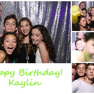 Kaylin DJ Service&Photo Booth
