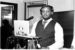 DJ Mr.Duke