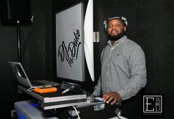 DJ Mr. Duke