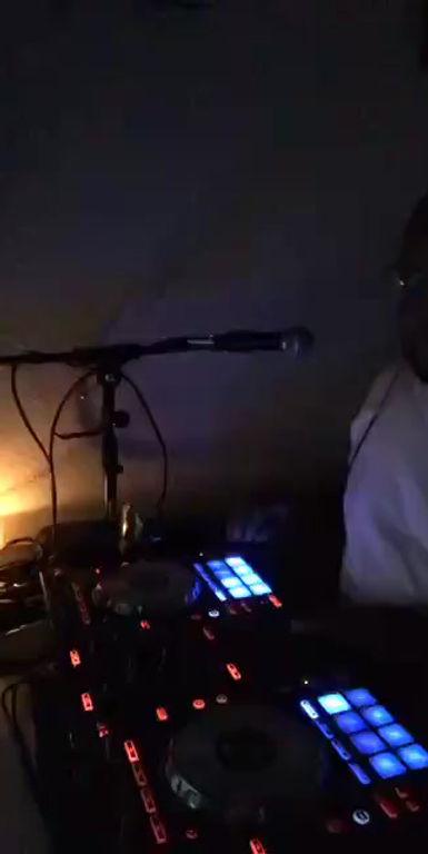Facebook Live R&B/Hip-Hop