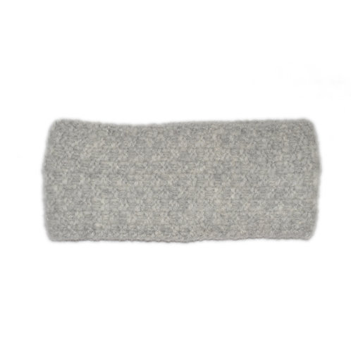 Cashmere Headband Doubled - Titlis