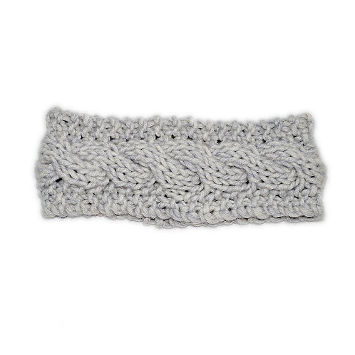 Cashmere Headband - Mönch