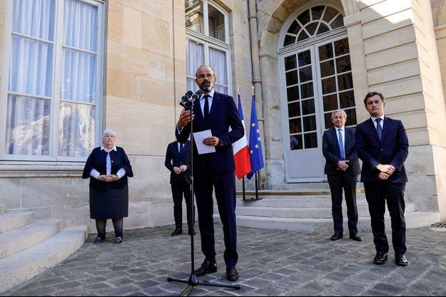 Déclaration du Premier ministre sur les mesures d'urgence pour les collectivités territoriales