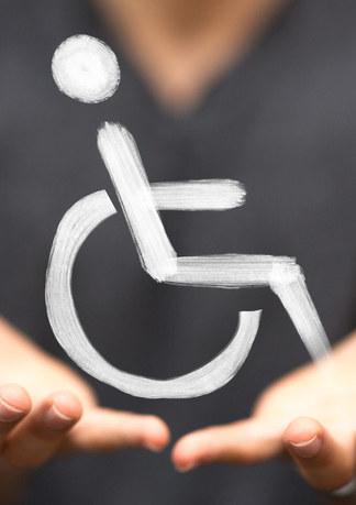 Mesures prises pour les personnes en situation de handicap