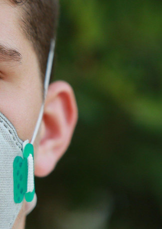 Commande publique d'1 milliard de masques sanitaires fabriqués en France