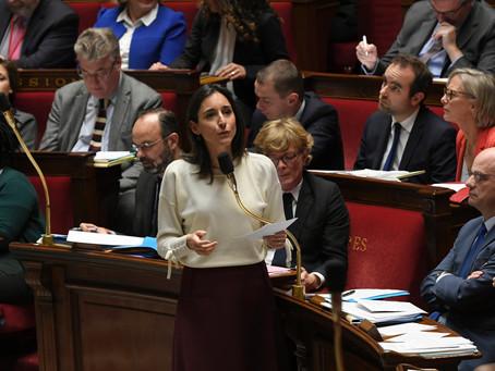 Le projet de loi relatif à la lutte contre le gaspillage et l'économie circulaire