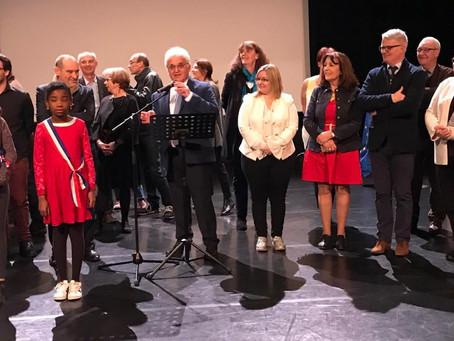 Cérémonies de vœux en Essonne : bilan et perspectives