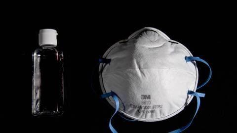 Approvisionnement en masques de protection et gels hydro-alcooliques
