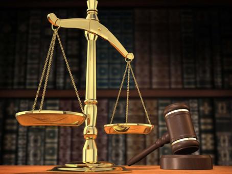 Pour une justice plus proche, plus lisible, plus accessible et plus efficace !