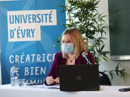 Inauguration de la clinique juridique :  « One Health, Une seule santé »