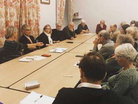 47 ateliers de proximité pour rencontrer les habitants de ma circonscription