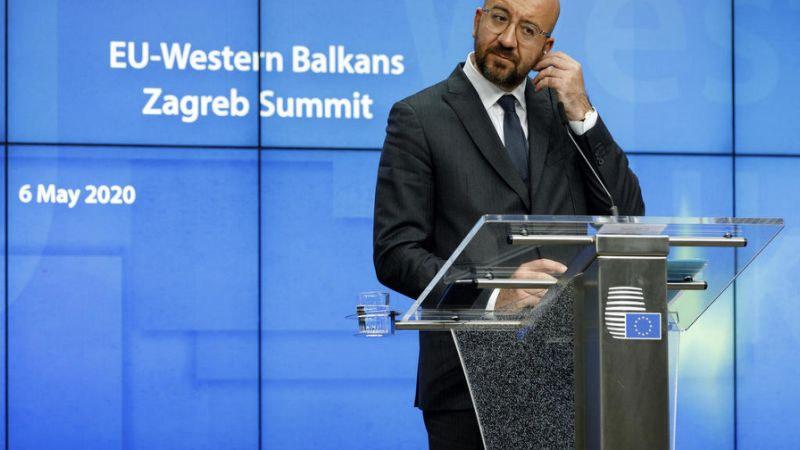 Que fait l'Europe ? Solidarité au rendez-vous du Sommet des Balkans occidentaux