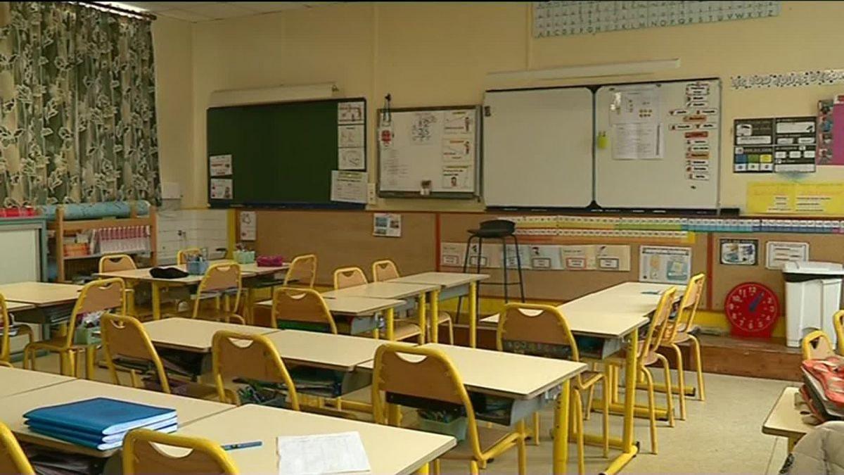Éducation nationale : aménagement des concours de recrutement des professeurs