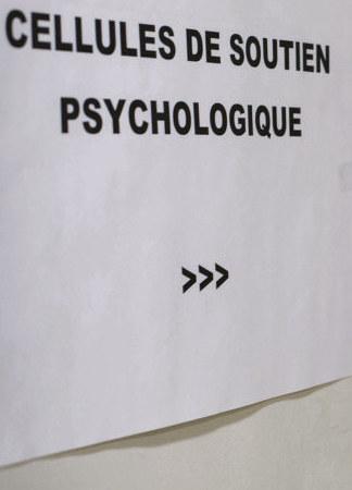 Appui médico-psychologique des acteurs de la santé