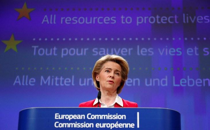 Que fait l'Europe ? Les ministres des Finances (Eurogroupe) apportent une réponse de grande ampleur