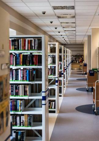 Recommandations sanitaires pour la reprise d'activité et la réouverture au public des bibliothèques territoriales