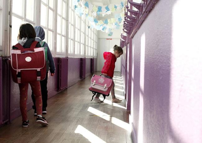 """Déconfinement à l'école : mise en oeuvre du dispositif """"2S-2C"""" (Sport, Santé, Culture, Civisme)"""