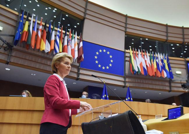 Que fait l'Europe ? La Commission européenne propose un plan de relance de 750 Md€ avec un emprunt commun